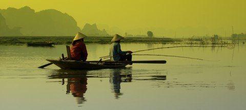Летайте Эмирейтс во Вьетнам с 4 июня 2012
