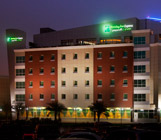 Отель Holiday Inn Express Dubai Internet City