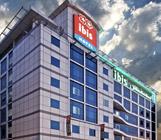 Отель Ibis Al Barsha