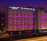 Отель Landmark Grand Hotel