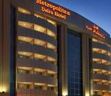 Отель Metropolitan Hotel Deira