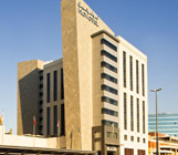 Отель Novotel Deira City Centre