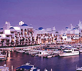Отель Park Hyatt Dubai