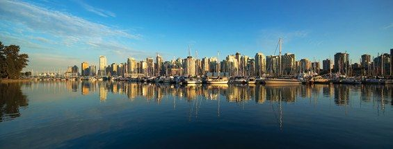 Emirates and Canada