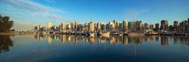 Background on Canada and Dubai