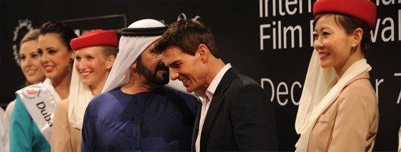 مهرجان دبي السينمائي الدولي