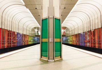 Underground Art, Munich
