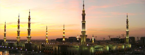 Flights to Jeddah