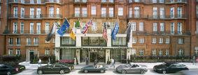 Claridge's, London