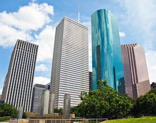 Flights to Houston, USA