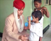 St. Leonard's Orphanage, Sri Lanka