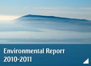 Environmental Report 2010-11