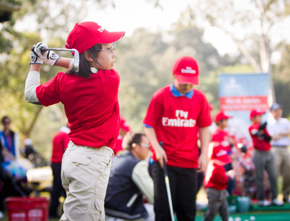 Emirates and Hong Kong Open