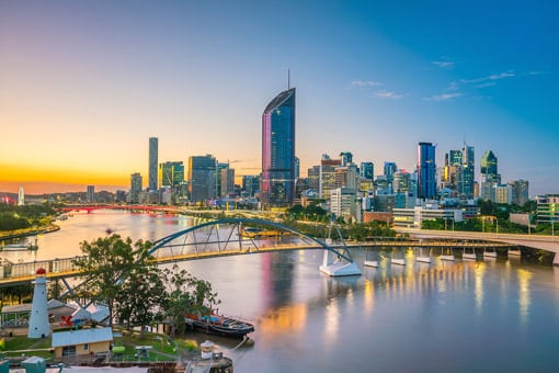 Flights from birmingham to brisbane