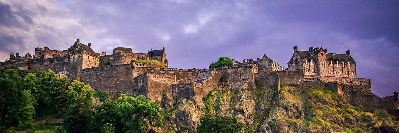 City of Edinburgh