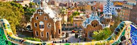 برشلونة، إسبانيا