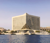 فندق وأبراج شيراتون خور دبي