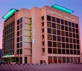 فندق شينترو البرشاء