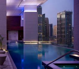 Bonnington Jumeirah Lakes Towers Hotel