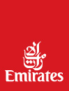 Logotipo Emirates