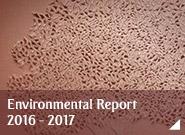 Environmental Report 2016-17