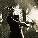 Being Serena