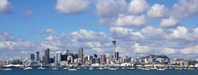 Auckland - Hotels, Restaurants, Bars and Galleries