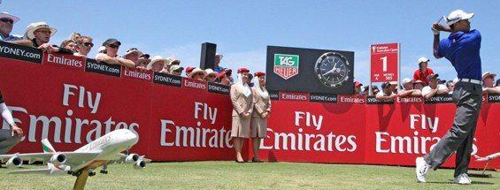 Emirates Australian Open