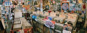 Mabu Vinyl, Cape Town