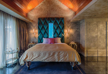 The Boudoir, Collector's Villa, Iniala Beach House, Phuket