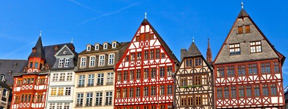 Special Offers to Frankfurt