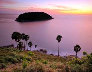 Flights to Phuket, Thailand