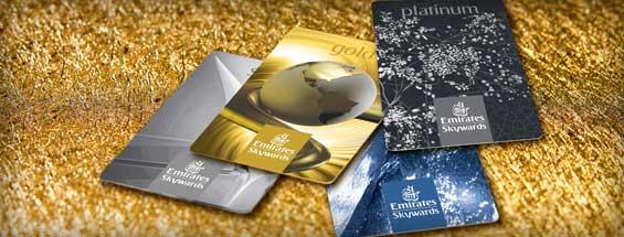 Emirates Skywards: Membership Tiers