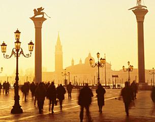 Flights to Venice, Italy