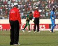 ICC Umpires