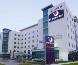 Dubai Premier Inn