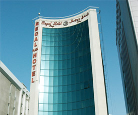 Regal Plaza Hotel