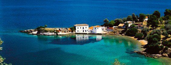 Flights to Larnaca