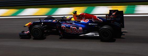 Brazilian Grand Prix 2012