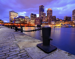 Flights to Boston, USA