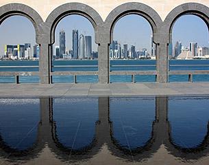 Flights to Doha, Qatar