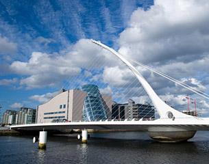 Flights to Dublin, Ireland