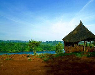 Flights to Entebbe, Uganda