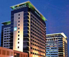 Novotel World Trade Centre Hotel