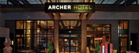 Archer Hotel, New York