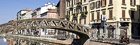 ميلانو، إيطاليا