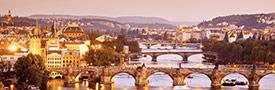 براغ، جمهورية التشيك
