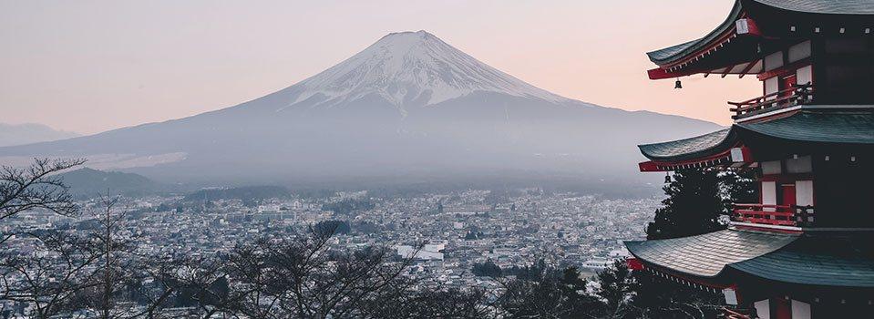 Japan Open Skies Article