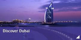 Discover Dubai