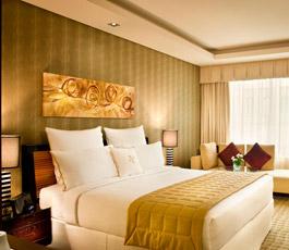 Four Points Sheraton, Bur Dubai